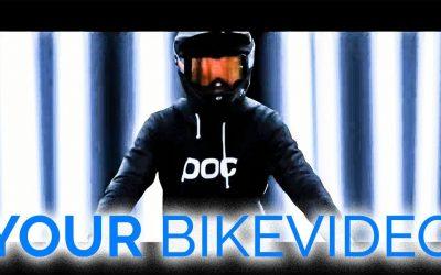 Bikevideo mit geilen Effekten! Rate your Bikevideo #10 – TrailTouch