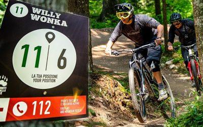 DREAM Trails – Dolomiten Italien – TrailTouch VLOG