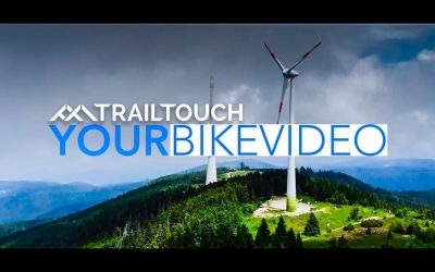 Drohnen Downhill Shots! – Rate your Bikevideo #15 – TrailTouch