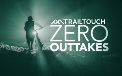 Epic Downhill Nightride! TrailTouch Outtakes #9