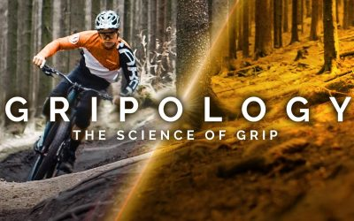 GRIPOLOGY – Downhill Enduro Edit – TrailTouch