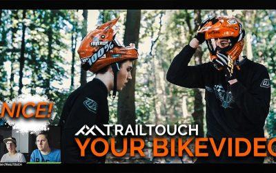 MEGA Qualität! Rate your Bikevideo #11 – TrailTouch