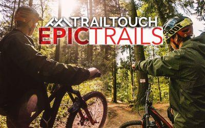 Neue TRAILS entdecken! Freiburg MTB – TrailTouch VLOG Title: