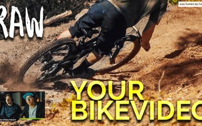 RAW Mountainbike Edits – Rate your Bikevideo 13 – TrailTouch
