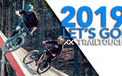 Season Begin Bikepark Winterberg – TrailTouch VLOG