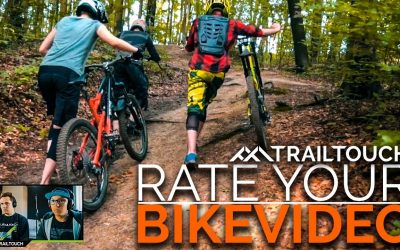 TrailTouch KOPIE? Rate your Bikevideo #12 – TrailTouch
