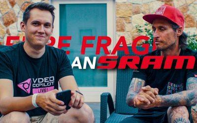 Wann kommen gescheite Bremsen? SRAM Interview – TrailTouch