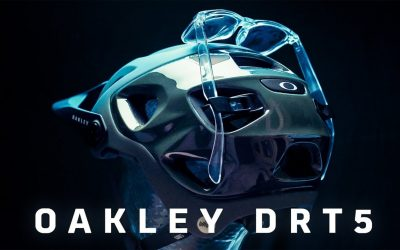 Oakley DRT5 Helm im Test – TrailTouch