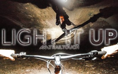 HELLER geht nicht! Lupine Alpha First Ride – TrailTouch