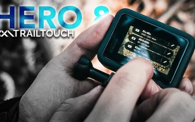 Gopro Hero 8 MTB TEST – TrailTouch