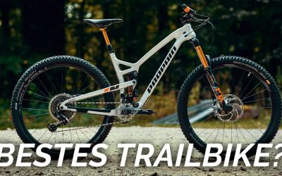 Das beste Trailbike? Propain Hugene Review | TrailTouch
