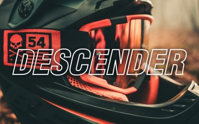 Bell Descender Goggle 2020 – EDIT #1 | TrailTouch