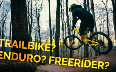 Neues Propain Bike am Start! First Ride | TrailTouch