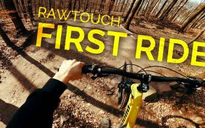 First Ride: Propain Spindrift – Rawtouch #4 | TrailTouch