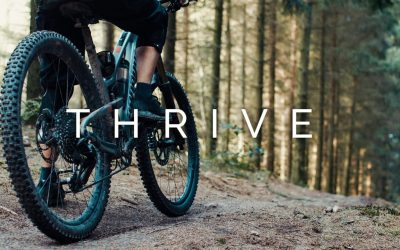 Thrive – Short MTB Edit | TrailTouch