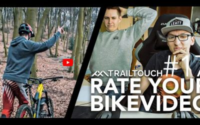 Traillove Edit: Potential verschenkt?! – Rate your Bikevideo #17 | TrailTouch