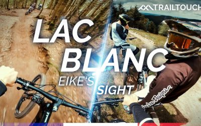 LAC BLANC SEASON OPENING – EDIT BATTLE | TrailTouch