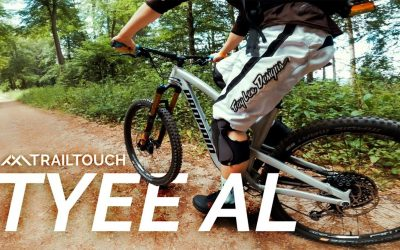 NEUES ENDURO BIKE?! – Propain Tyee AL | TrailTouch