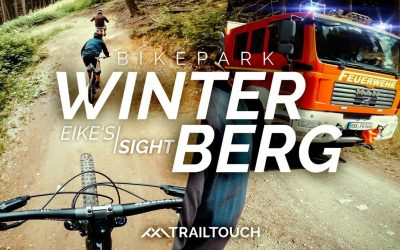 Knallgas in Winterberg – Eike's Sight | TrailTouch