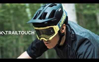 AXION – MTB Enduro Edit | TrailTouch