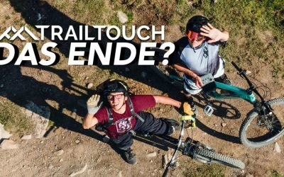 DAS WARS! TrailTouch REALTALK | TrailTouch