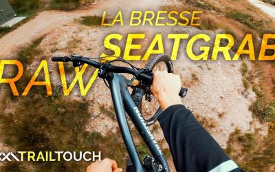 La Bresse Jumpline – Clean RAW Run | TrailTouch