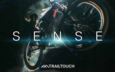 SENSE – Nightride MTB Edit | TrailTouch