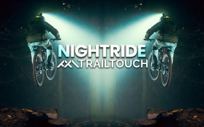 MTB SEASON JUST STARTED!!! | TrailTouch VLOG