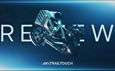 NEW SRAM GX AXS! Review | TrailTouch