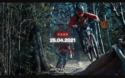 MTB Trailer: HASS | TrailTouch