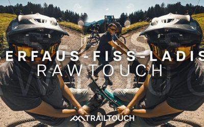 RAW: BIKEPARK SERFAUS – Rawtouch   TrailTouch
